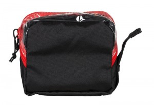 Ładownica 5.11 Easy Vis Med Pouch Cherry Bomb