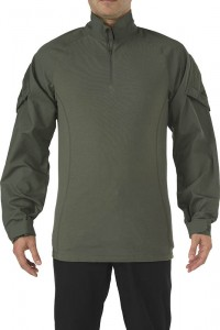 Koszula 5.11 Rapid Assault Shirt TDU Green