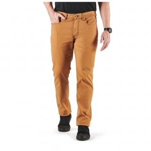 Spodnie 5.11 Defender-Flex Range Pant Brown Duck