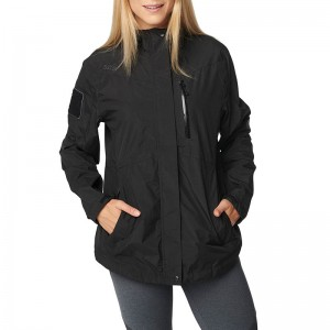 Kurtka 5.11 Womens Aurora Shell Jacket Black