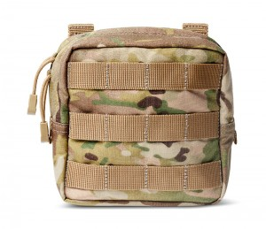 Futerał 5.11 Tactical 6.6 Pouch Multicam