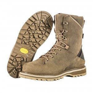 "Buty 5.11 Apex Waterproof 8"" Boot Dark Coyote"