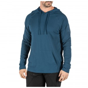 Bluza 5.11 Cruiser Performance L/S Hoodie Blueblood