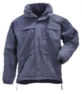Kurtka 5.11 3-IN-1 PARKA Dark Navy