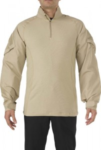 Koszula 5.11 Rapid Assault Shirt Khaki