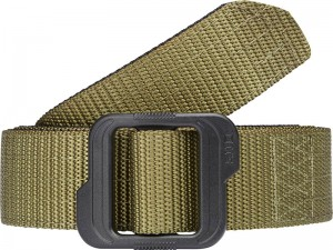 "Pas 5.11 Double Duty TDU Belt 1.5"" TDU Green"