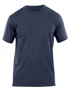 T-shirt 5.11 Professional Fire Navy