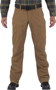 Spodnie 5.11 Apex Pant Battle Brown