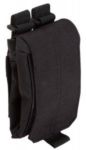 Torba zrzutowa 5.11 Large Drop Pouch Black