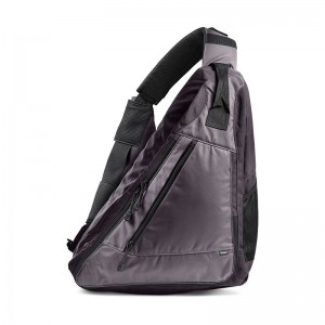 Plecak 5.11 Select Carry Sling Pack Charcoal