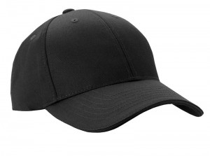 Czapka 5.11 Uniform Cap Black