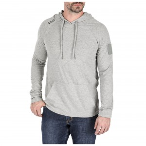 Bluza 5.11 Cruiser Performance L/S Hoodie Grey Heather