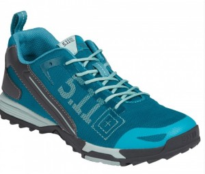 Buty 5.11  Women's Recon Trainer  Carribean Sea