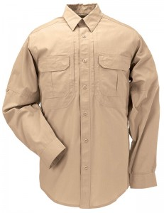 Koszula Taclite Pro Long Sleeve Shirt 5.11 Coyote